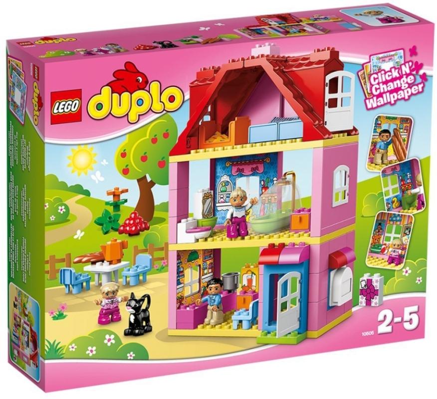 Duplo La Duplo Maison Maison Doudouplanet La Doudouplanet Duplo La hdCQtrs