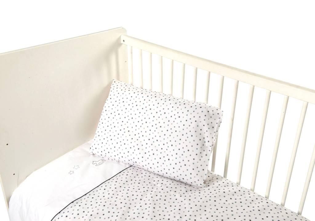 candide parure de lit mon petit man ge. Black Bedroom Furniture Sets. Home Design Ideas