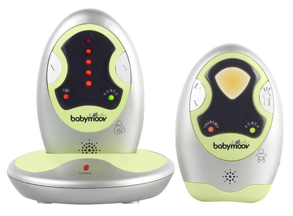 babymoov babyphone expert care digital doudouplanet. Black Bedroom Furniture Sets. Home Design Ideas