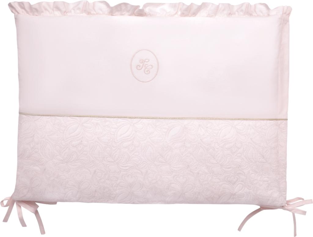 tartine et chocolat tour de lit rose d licatesse. Black Bedroom Furniture Sets. Home Design Ideas