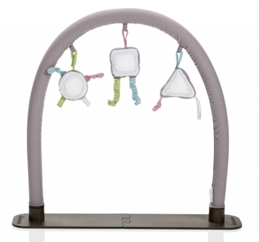 babymoov arche eveil universelle taupe doudouplanet. Black Bedroom Furniture Sets. Home Design Ideas