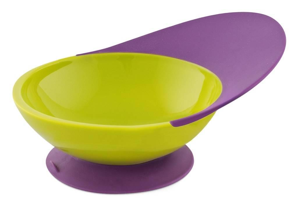 boon bol vert prune catch bowl doudouplanet. Black Bedroom Furniture Sets. Home Design Ideas