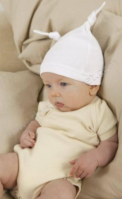 3c067221e0c80 Bonnet bébé maternité brassière bébé laine modele gratuit | Arts4a