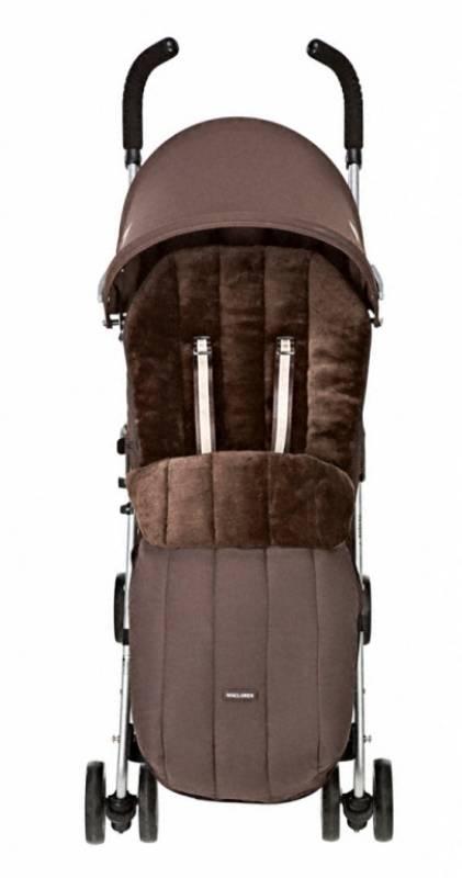 maclaren chanceli re deluxe coffee brown. Black Bedroom Furniture Sets. Home Design Ideas