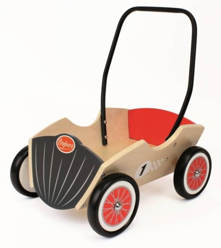 baghera chariot de marche bolide doudouplanet. Black Bedroom Furniture Sets. Home Design Ideas