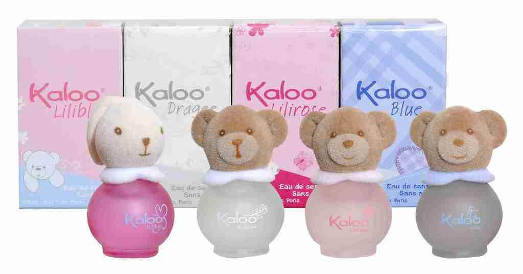Parfum Kaloo Coffret Parfum Coffret Kaloo Kaloo Coffret NOk8n0wPX