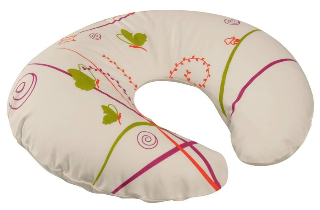 babymoov coussin allaitement supima petit mod le naturel. Black Bedroom Furniture Sets. Home Design Ideas