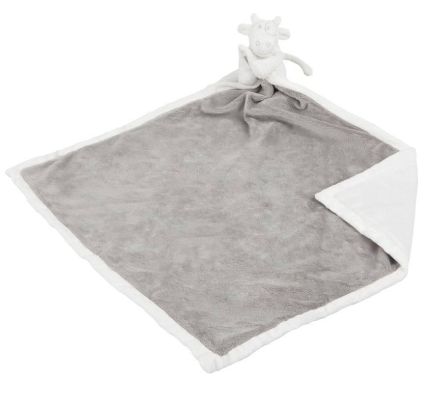 noukies doudou couverture vache lola poudre d 39 etoiles. Black Bedroom Furniture Sets. Home Design Ideas