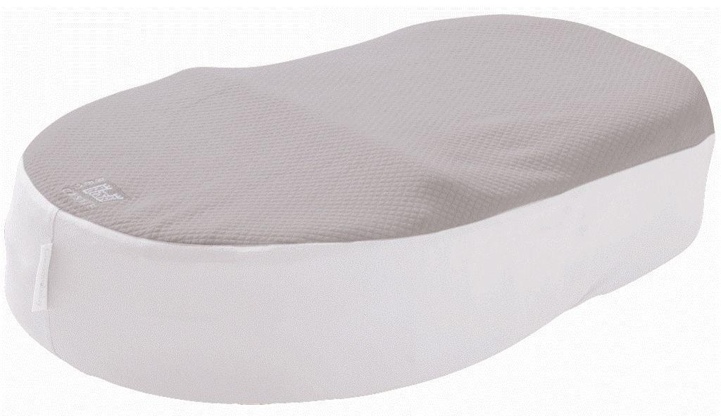 castle drap housse cocoonababy gris taille 3