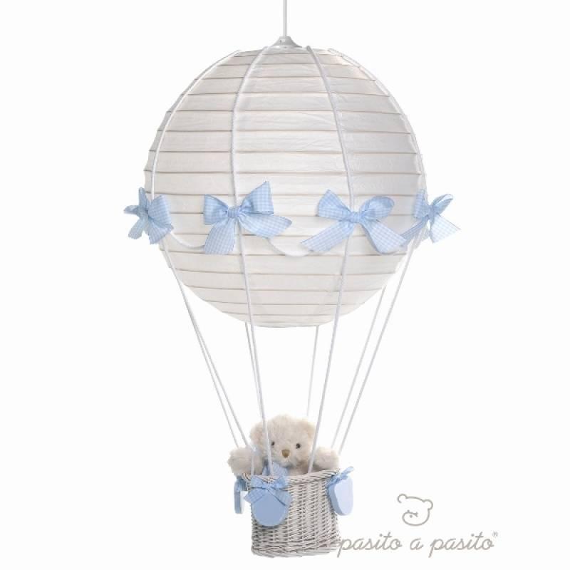 montgolfiere bebe
