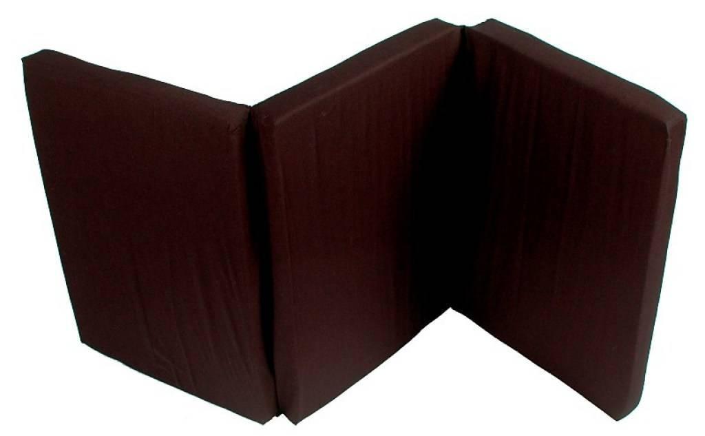 Nattou matelas noir pour lit parapluie - Matelas pour lit parapluie ...