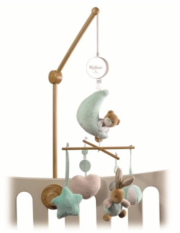 mobile musical et lumineux naissance. Black Bedroom Furniture Sets. Home Design Ideas