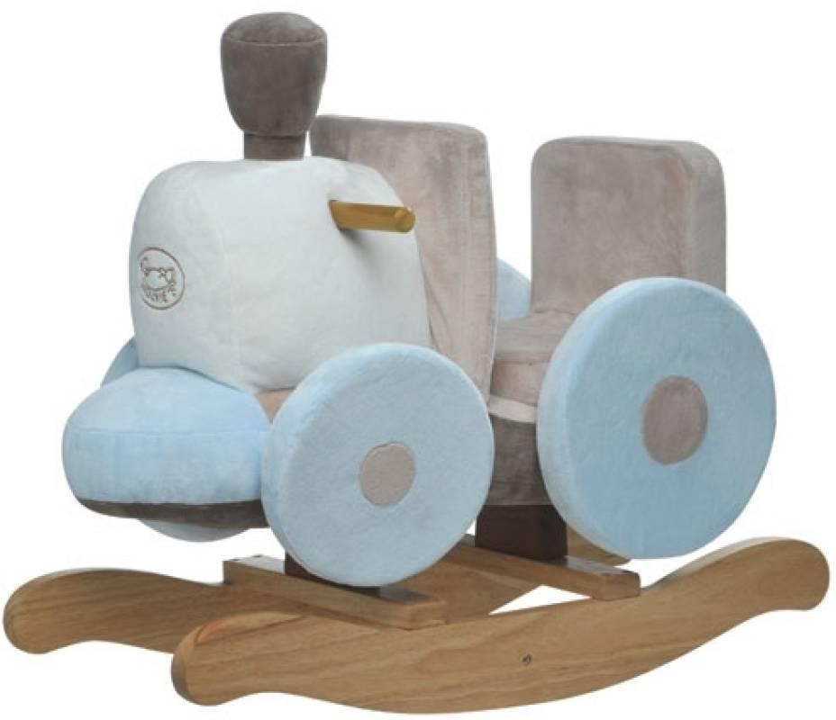 noukies train bascule oscar et l on. Black Bedroom Furniture Sets. Home Design Ideas