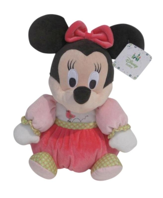 peluche disney baby minnie