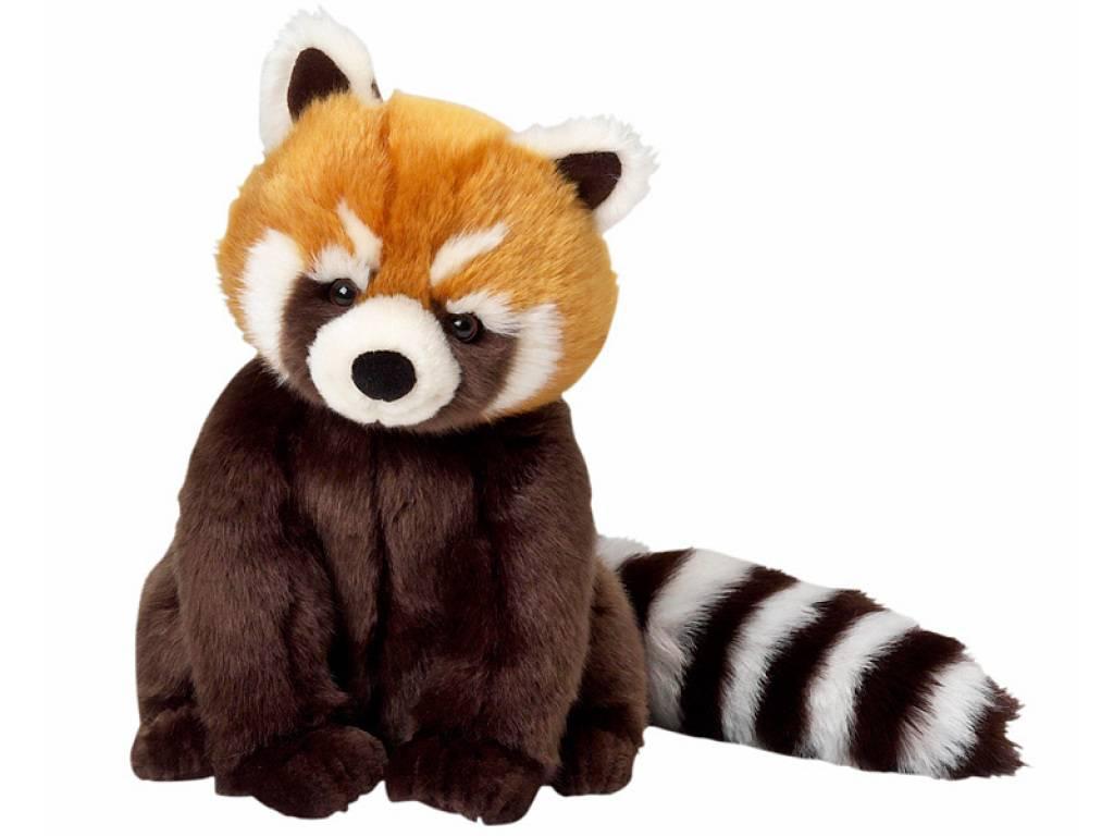 Souvent National Geographic - Peluche petit panda roux HH97