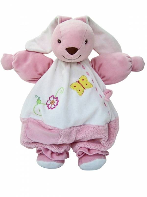 bestever peluche range pyjamas lapin galopin 40 cm. Black Bedroom Furniture Sets. Home Design Ideas