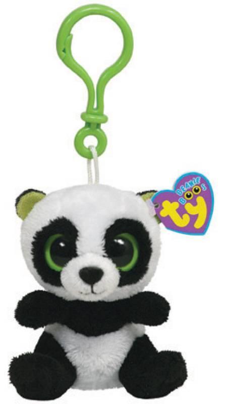ty porte cl s panda bamboo beanie boo 39 s. Black Bedroom Furniture Sets. Home Design Ideas