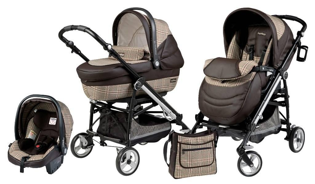 peg perego poussette trio pliko switch easy drive. Black Bedroom Furniture Sets. Home Design Ideas