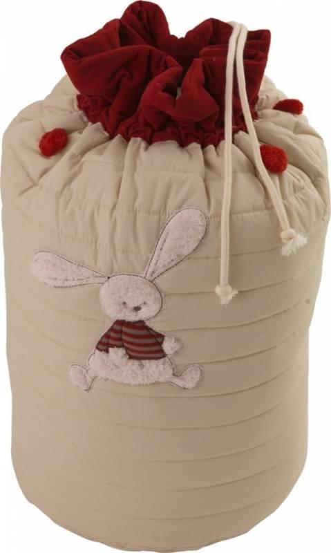 b b chocolat sac jouet chocolat cerise. Black Bedroom Furniture Sets. Home Design Ideas