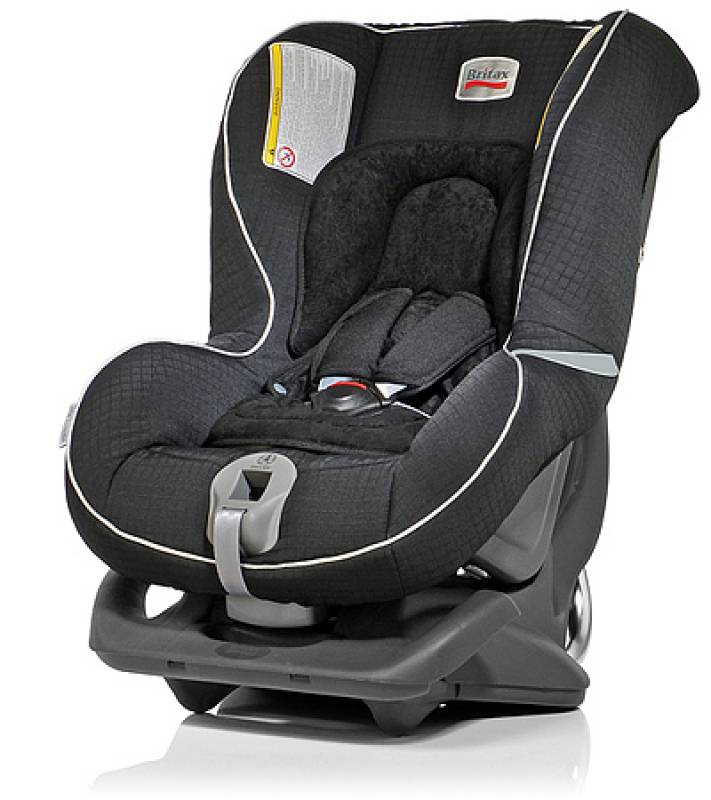 britax si ge auto first class plus benno. Black Bedroom Furniture Sets. Home Design Ideas