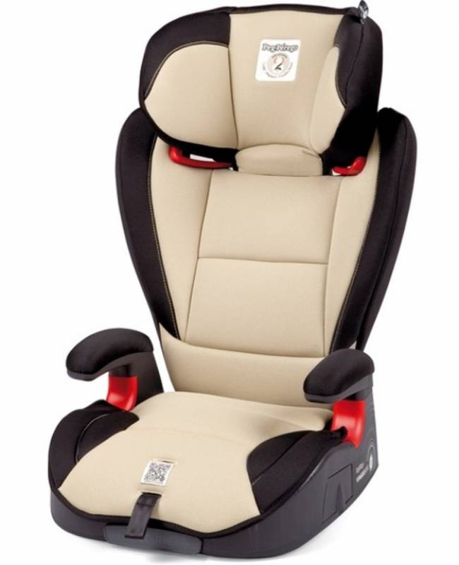 peg perego si ge auto viaggio groupe 2 3 surefix sand. Black Bedroom Furniture Sets. Home Design Ideas