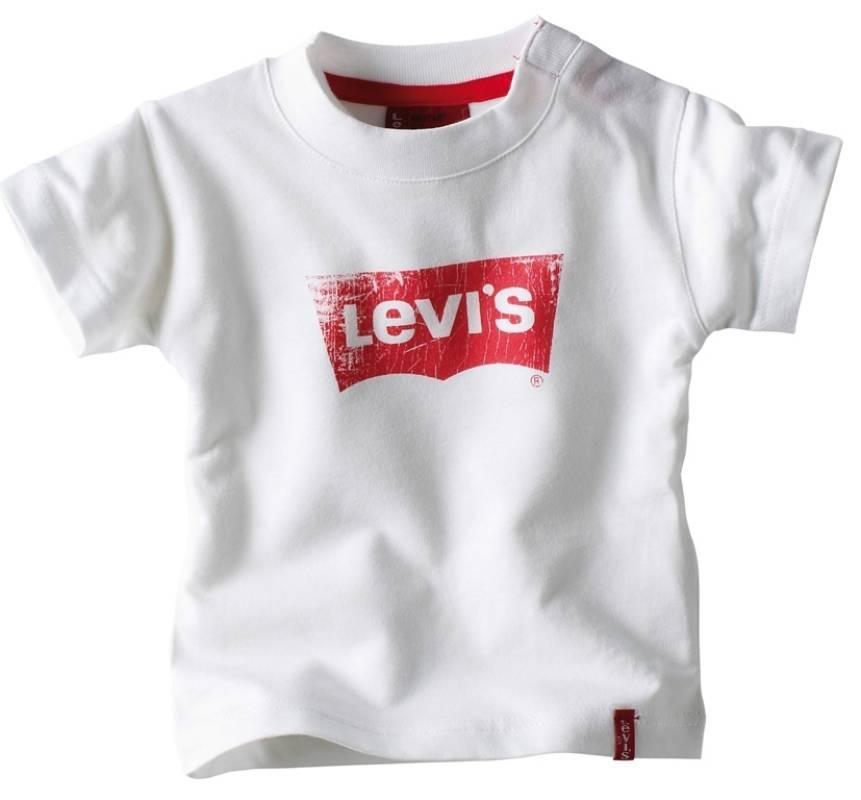 Levis Manches 12 Mois Blanc Courtes Tee Shirt Vanamo Umpqzvsg uXZPiTOk