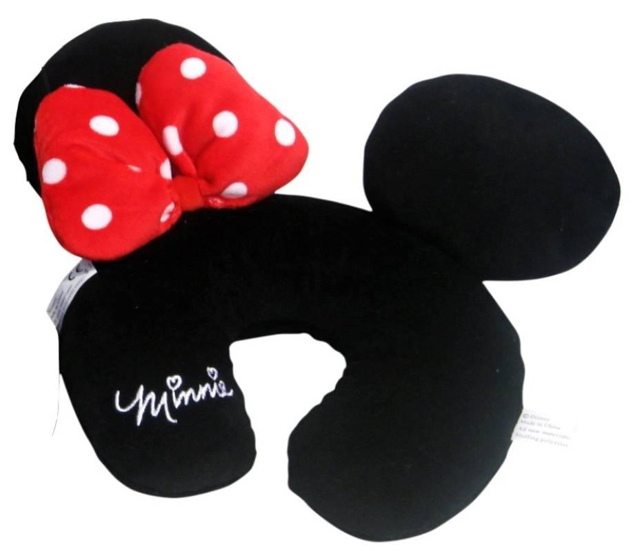 disney tour de cou minnie doudouplanet. Black Bedroom Furniture Sets. Home Design Ideas