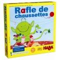 Haba Jeu Rafle de Chaussettes