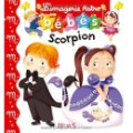 Fleurus Livre Imagerie Astro Bébés Scorpion