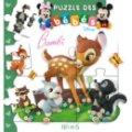 Fleurus Livre Puzzle Bambi - Imagerie des Bébés
