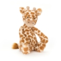 Jellycat Peluche Girafe Bashful - 31cm