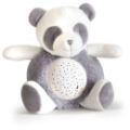 Doudou et Compagnie Veilleuse Musicale Panda Gris