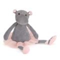 Jellycat Peluche Hippo Dancing Darcey  - 33 cm