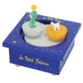 Trousselier Boîte à Musique Bois Le Petit Prince