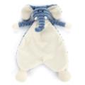 Jellycat Doudou Eléphant Bleu Cordy Roy