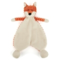 Jellycat Doudou Renard Orange Cordy Roy
