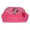 Disney Canapé Lit Minnie Coeurs
