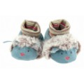 Moulin Roty Chaussons Chat Les Pachats