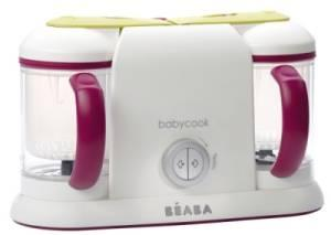 Babycook Duo Gipsy