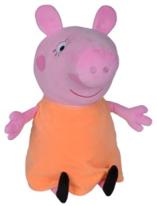 Peluche Maman Pig - 35 cm