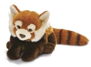 Peluche Panda Roux - 30 cm