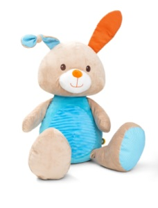 Grand Lapin Calin Fil 50 cm