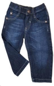 Pantalon Jeans Aydan Garçon 12 Mois