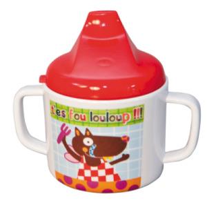 Tasse à bec Louloup
