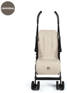 Assise Poussette Nordic Baby