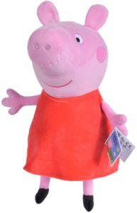 Peluche Peppa Pig - 33 cm