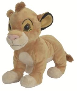 Peluche Simba - 37 cm