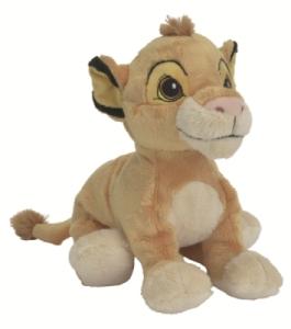 Peluche Simba - 25 cm
