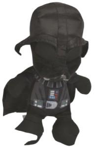 Peluche Dark Vador Star Wars - 17 cm