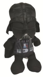 Peluche Dark Vador Star Wars - 25 cm
